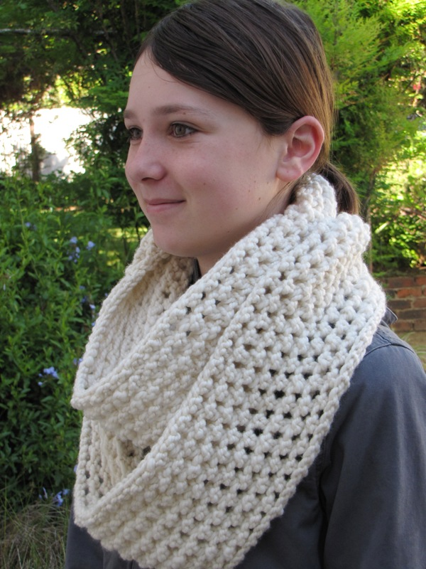 A Hint Of Snow Cowl And Creative Friday Natural Suburbia