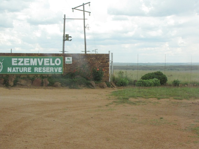 Ezemvelo Nature Reserve15