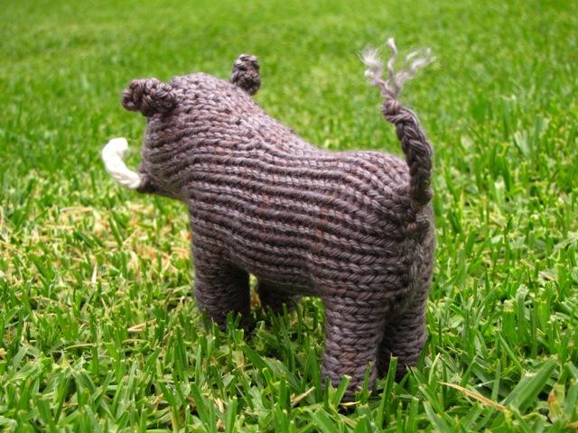 Warthog Pattern 3