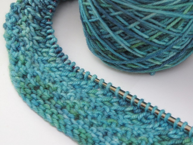Forest Glade Cowl 10