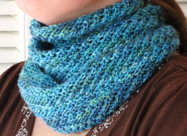 772ec3db3 The Forest Glade Cowl Pattern - Natural Suburbia