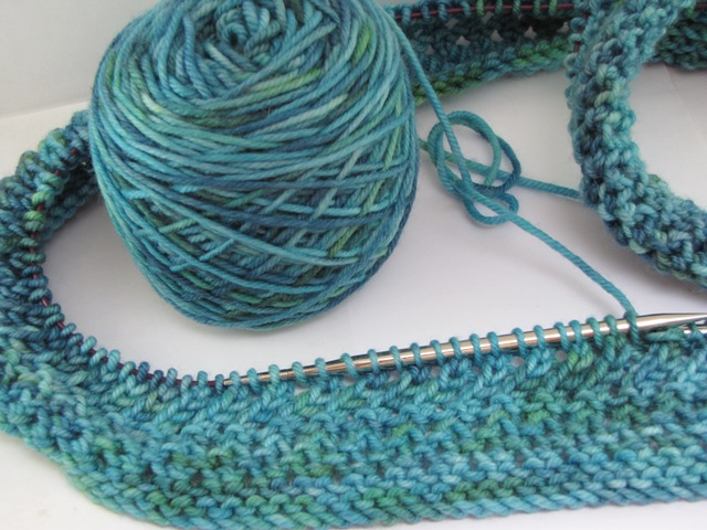 Forest Glade Cowl 9