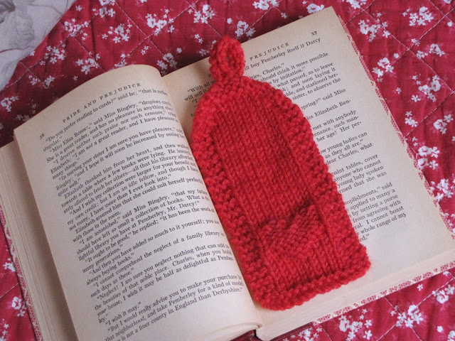 Valentine+Bookmark