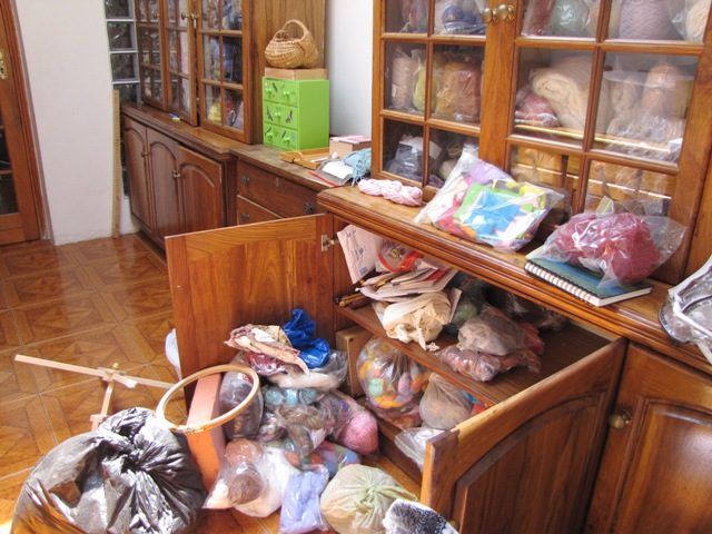 Wool Cupboard1