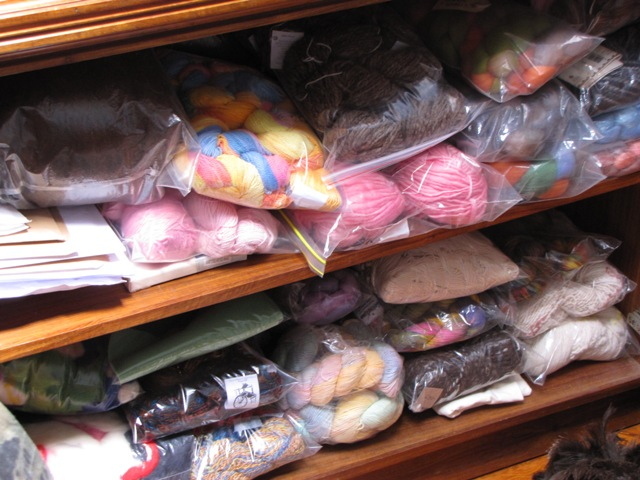 Wool Cupboard4