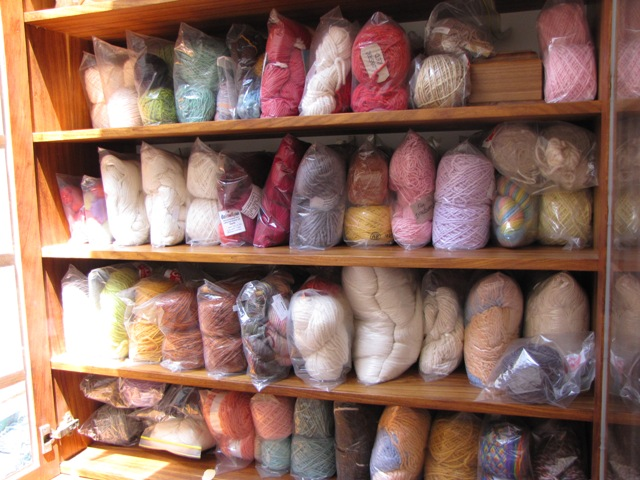 Wool Cupboard5
