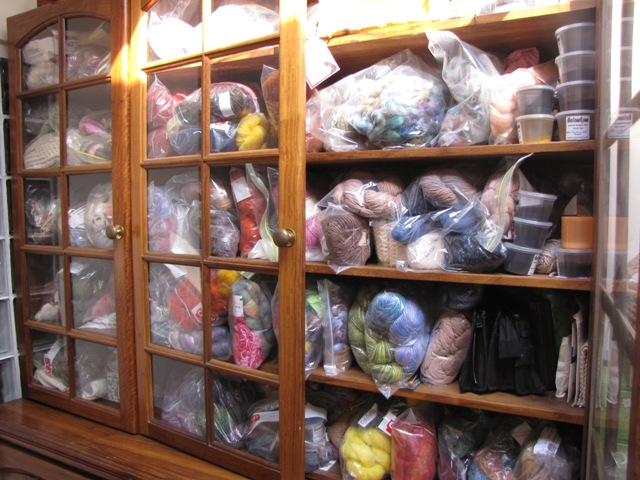 Wool Cupboard6