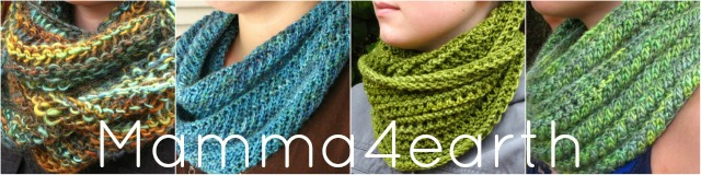 Mamma4earth Cowls