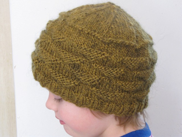 Sherper Hat
