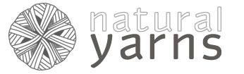 Natural Yarns Sponsor Button