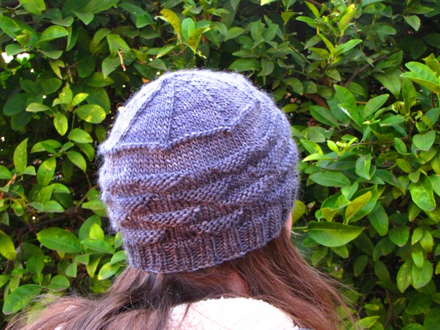 The Sherpa Hat 16
