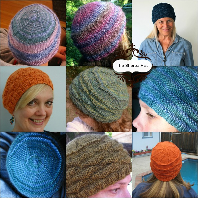 The Sherpa Hat Collage1