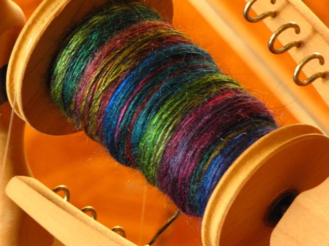 Spinning 036