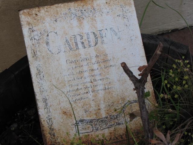 Garden 171