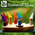 Gnome colour day calendar Waldorf -Hinterland Mama - thumbnail promotional image 125x125