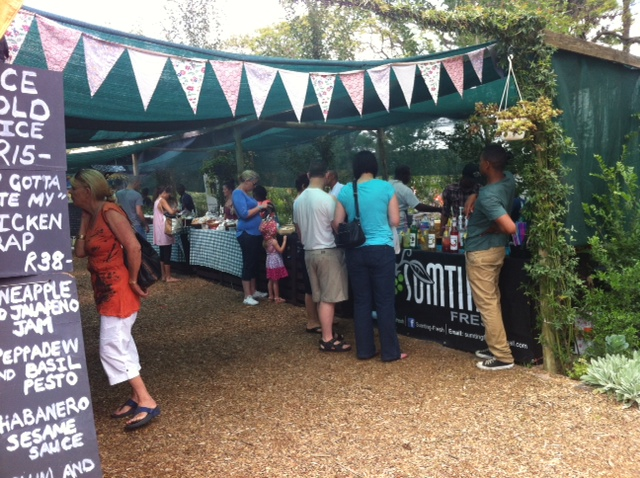 Fourways Farmers Market4