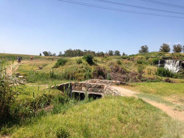 Modderfontein Bike Park