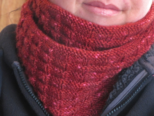Moulin Rouge Cowl
