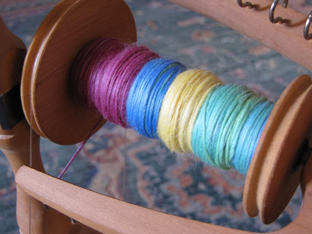 Spinning12