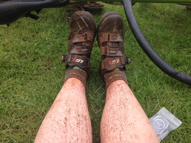Muddy