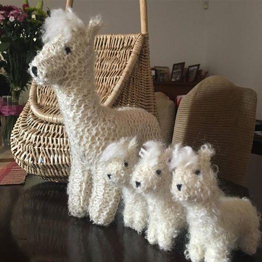Natural Suburbia Knitting Patterns Homesteading Life Waldorf